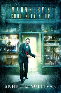 Marvelry's Curiosity Shop(1)